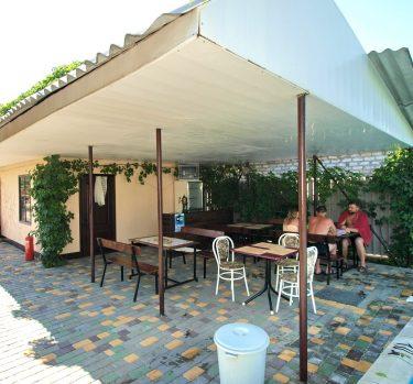 Гостевой дом «Абрикос»